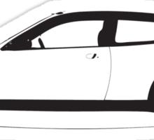 Honda civic eg Sticker