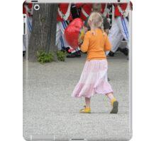To the Parade iPad Case/Skin