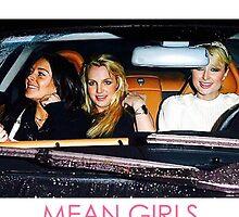 MEAN GIRLS by ifuseektony