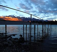 the remarkables  by geophotographic