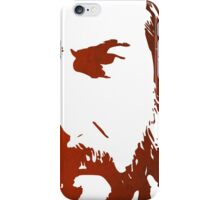 The Last of Us - Something to Fight For iPhone Case/Skin