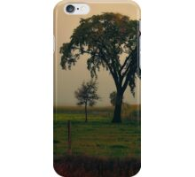 Wiser and Older iPhone Case/Skin