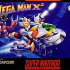 Mega Man X2 by MrPoop