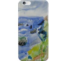 Norfolk's Northern Islets iPhone Case/Skin