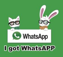 WhatsApp by Winick-lim