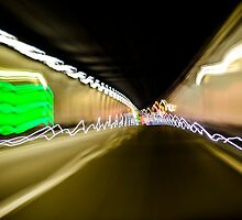 Lightspeed by Colin Cianelli