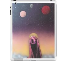 Space Chase iPad Case/Skin