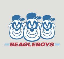 BeagleBoys by thom2maro