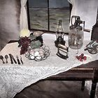 Vintage Kitchen by debidabble