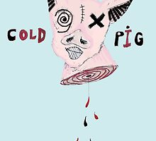 Cold PiG by nefos