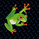 Frog Time by popdesign