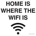 Home is Where the Wifi is by loreendb