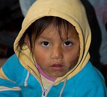 Cuenca Kids 513 by Al Bourassa