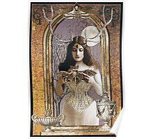 Beauty Rituals Poster