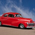 1947 Chevrolet StyleMaster Coupe by DaveKoontz
