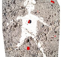 pavement figure by hotspecialtees