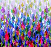 Purple Rain by ingridcastile