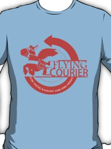 Flying Courier T-Shirt