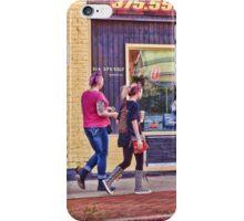 Fashionable iPhone Case/Skin