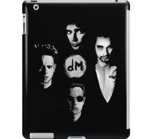 Depeche Mode : DM From Song Of Faith and Devotion iPad Case/Skin