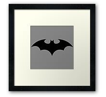 Batman Gotham Knights Framed Print