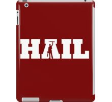 HAIL - Evil Dead iPad Case/Skin