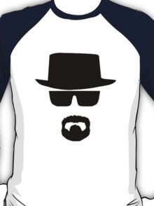 HeisenBerg Low Cost T-Shirt