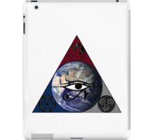 Collective Consciousness iPad Case/Skin
