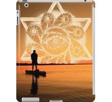 Magic Sunset iPad Case/Skin