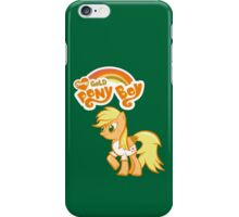 My Little Ponyboy iPhone Case/Skin