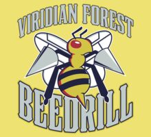 Viridian Forest Beedrill Kids Clothes