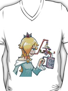 Rosalina drinks T-Shirt