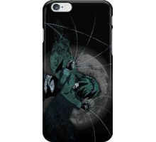 Book Store Owner iPhone Case/Skin