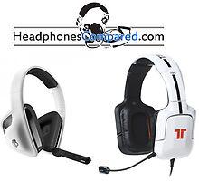 Gaming Headphones by headphones
