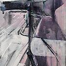 Bus Stop & Crossing by Richard Sunderland