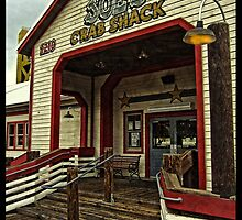 Joe's Crab Shack by thomr