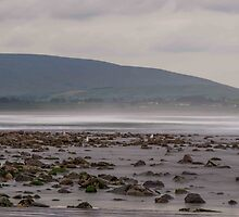 Strand Hill Beach, Sligo, Ireland by Mark Bangert