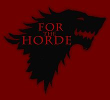 For the Starks! by Hellfire-Gamer