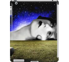 Counting Sheep iPad Case/Skin