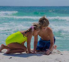 Beach Vacation by matt1960