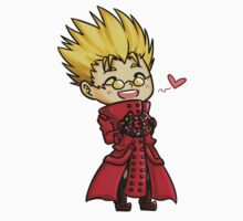 Vash by angelsoma