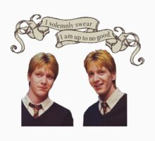 Weasley Twins by Frandom