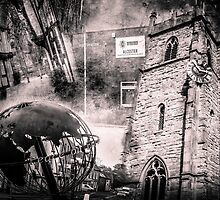 Alcester Montage by StephenRphoto