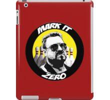 Big Lebowski.  iPad Case/Skin