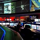 Mission Control by Steve Hunter