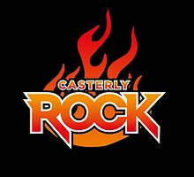 Casterly Rock by whaleofatime