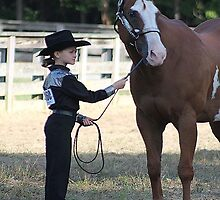 Deer Run Horse Show Club Sept. 20, 2014 (62) by DLitefulImagery