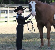 Deer Run Horse Show Club Sept. 20, 2014 (63) by DLitefulImagery