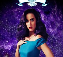 Katy Is Queen by KnightVII