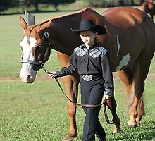 Deer Run Horse Show Club Sept. 20, 2014 (81) by DLitefulImagery